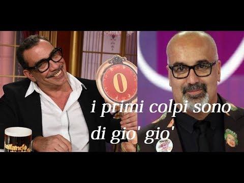 """Ballando con le stelle Mariotto:""""Non ho un fidanzato in comune con Ciacci"""""""