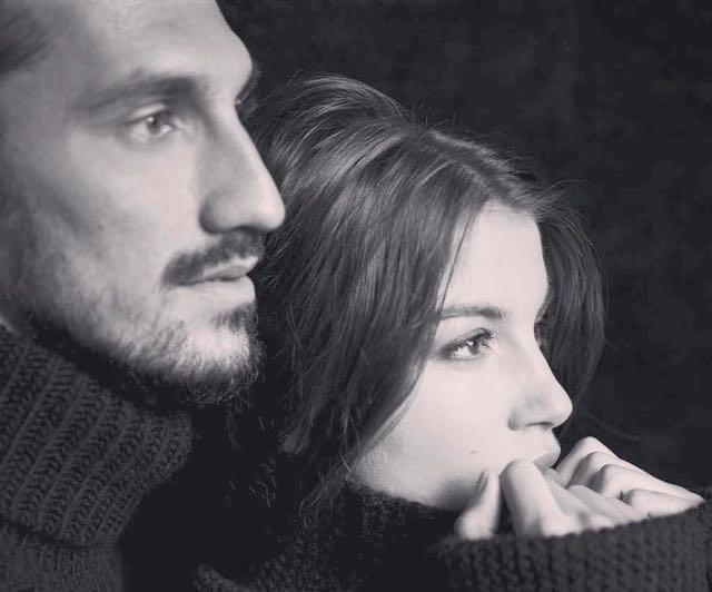 Astori e Francesca Fioretti l'ultima foto insieme sui social