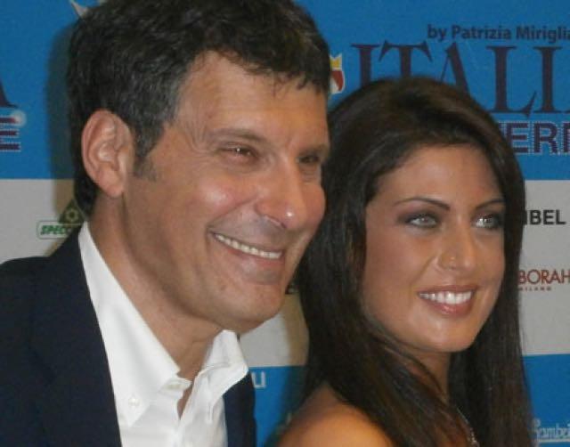 Morte Frizzi il nostro incontro con il conduttore al tempo di Miss Italia