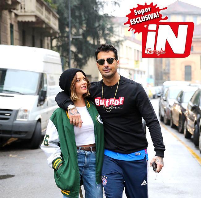 Fabrizio Corona e Silvia Provvedi si sposano, la data (presunta) delle nozze