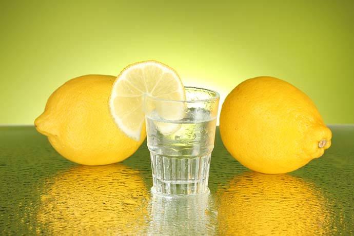 Dieta del limone dopo Pasqua per tornare in forma e perdere peso