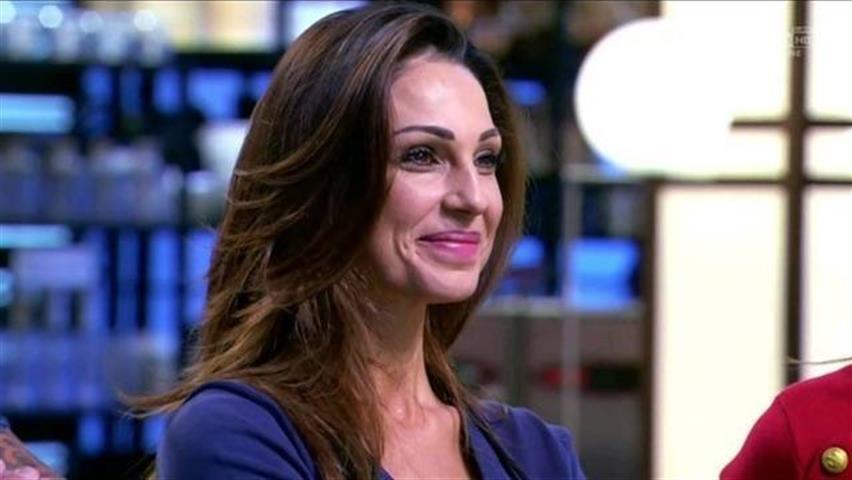 Anna Tatangelo vince Celebrity Masterchef ma gli ascolti non la premiano