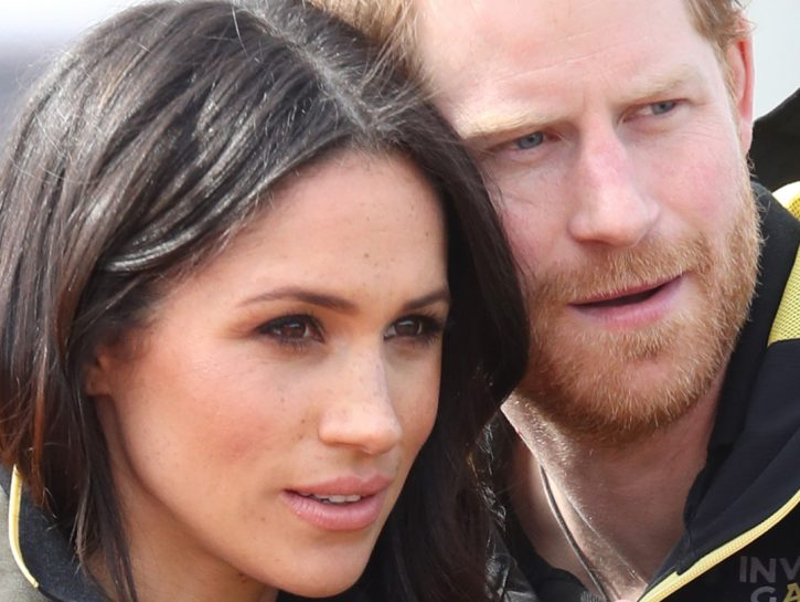 Matrimonio Meghan E Harry : Matrimonio harry e meghan diretta tv streaming dove