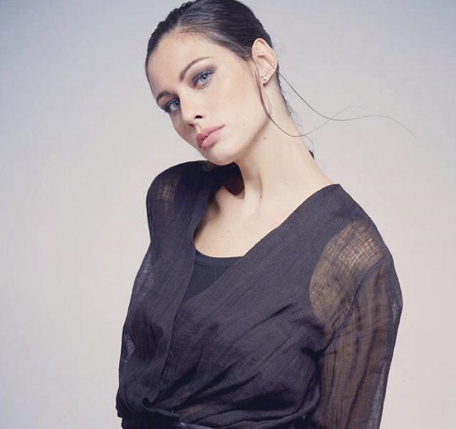 Marica Pellegrinelli Wind Music Awards che abito indossa e che stilista ha scelto?