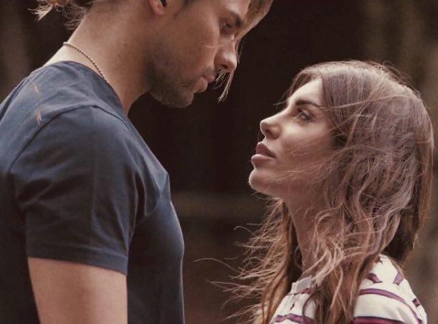 Luca Onestini nel nuovo video di Bianca Atzei, vi piace?