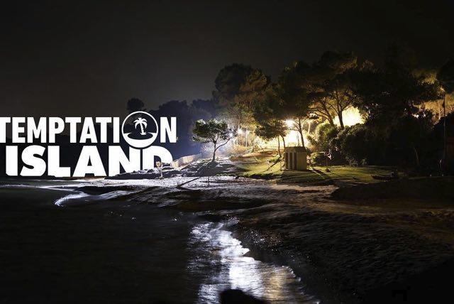 Temptation Island 2018 inizia lunedi 9 luglio ecco la foto delle coppie