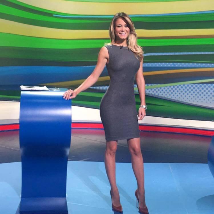 Diletta Leotta diventa Miss Italia? No, la conduce con Facchinetti