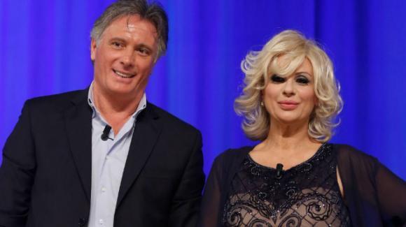 Tina Cipollari lascia Uomini e donne? Forse no perchè sta registrando la parodia di Gemma
