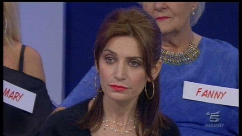 Chi è Barbara De Santi del trono over di Uomini e donne che litiga con Gemma?