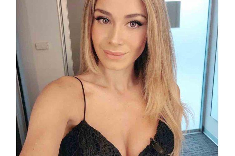 Abito stilista Diletta Leotta Miss Italia, che look ha scelto?