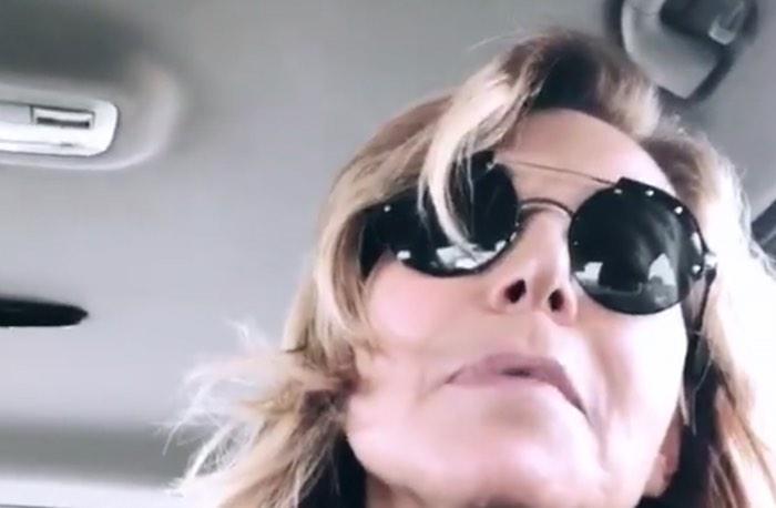 Barbara D'Urso la Rai non la vuole e la rifiuta, lo sfogo della conduttrice