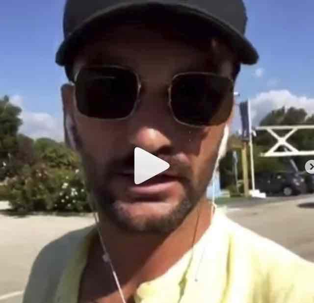 Scandalo Rosa Perrotta parla in video Nicola Panico e mette in guardia tutti
