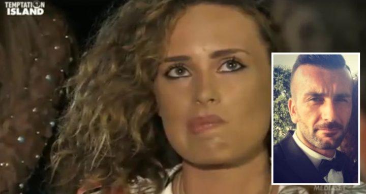 Su Sara Affi sta per scoppiare la bomba, Nicola Panico è pronto a parlare