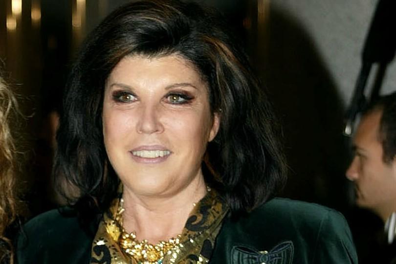 Patrizia De Blanck sfigurata a Pomeriggio 5 tutta la storia e la foto del viso