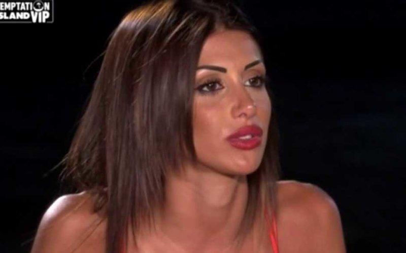 """Nicoletta Larini dopo Temptation Island Vip:""""Non mangiavo e ho perso 6 chili"""""""