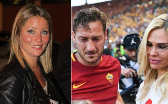 Lite Corona e Blasi la verità di Francesco Totti sul tradimento con Flavia Vento