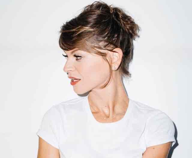 Alessandra Amoroso abito Domenica In che stilista ha scelto?