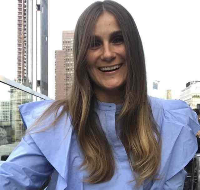 7df0642259d Chi è Sarah Balivo di Pechino Express sorella di Caterina? Età ...