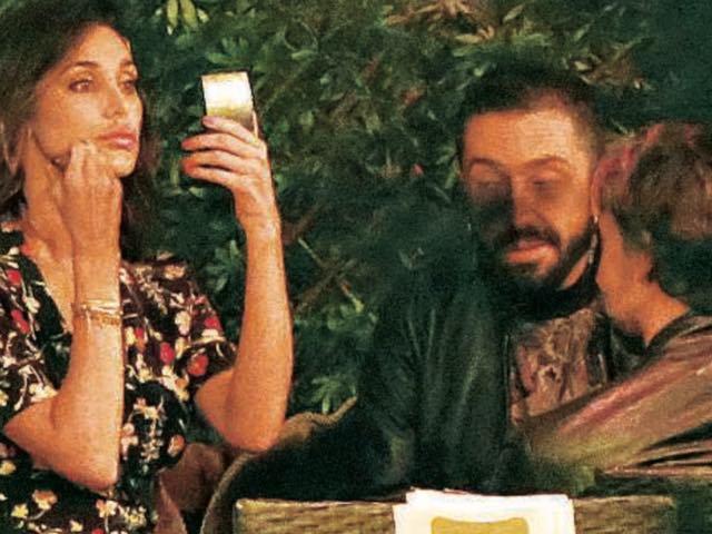 Belen Rodriguez nella sua vita adesso c'è Gabriele, le foto esclusive