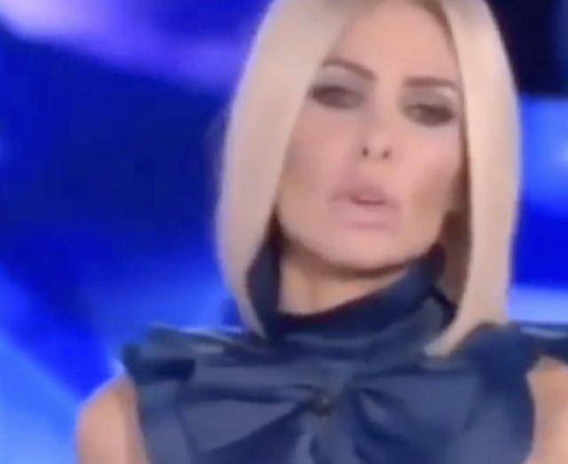 "Fabrizio Corona risponde a Ilary Blasi:""Lei ha paura di me"""