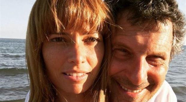 Carlotta Mantovan da Mara Venier a Domenica In e il dolore dopo la morte di Frizzi