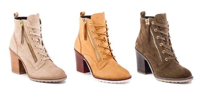 Quali scarpe indossare per le prossime feste natalizie? Ecco i modelli natural