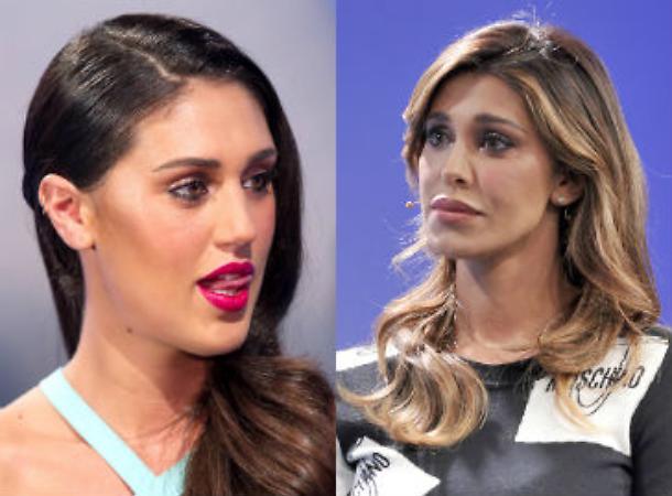 """Cecilia Rodriguez a Mattino 5 conferma:""""Belen è single"""""""