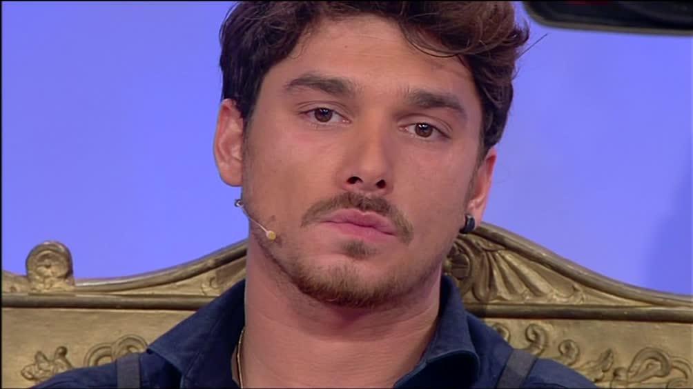 """Andrea Cerioli dopo Temptation a Uomini e donne:""""Non credevo che Alessandra..."""""""