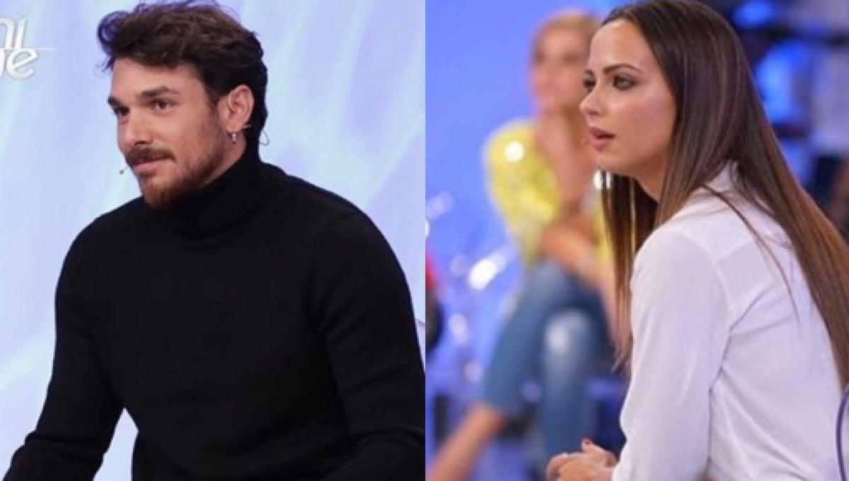 Andrea Cerioli e Ivan Gonzales tronisti a Uomini e donne è ufficiale