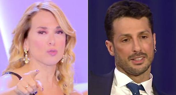 Fabrizio Corona dopo la lite con la Blasi tira in ballo Barbara D'Urso