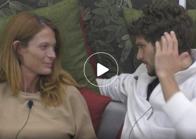 Jane Alexander è innamorata di Elia del Grande Fratello Vip ma lui la rifiuta