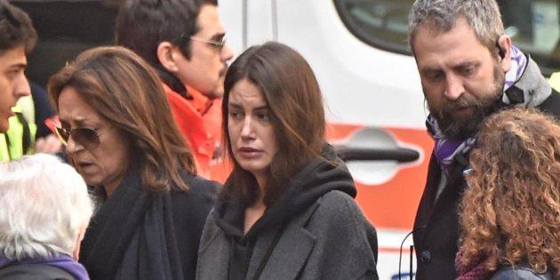 """Francesca Fioretti e le parole su Davide Astori:""""E' morto nel momento più felice della sua vita"""""""