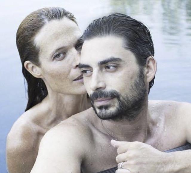 Chi è Gianmarco il fidanzato di Jane Alexander del Grande Fratello Vip? La proposta di nozze