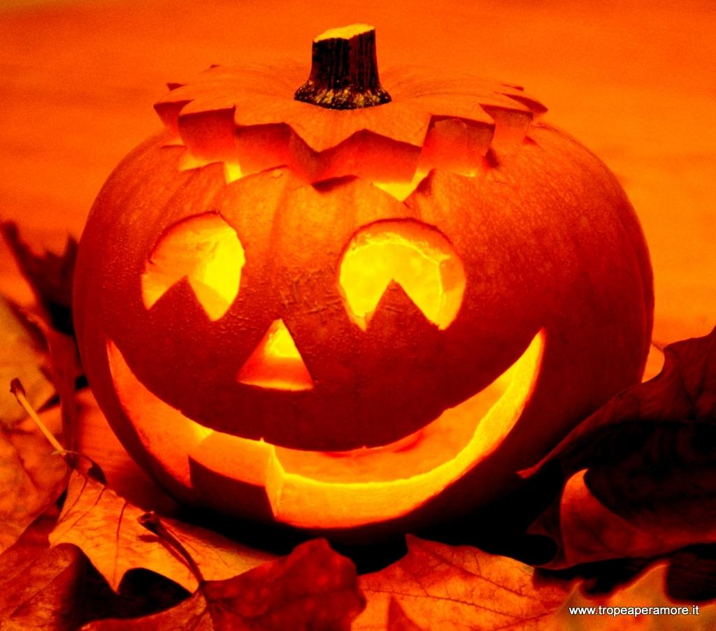 Come e perché è nato Halloween