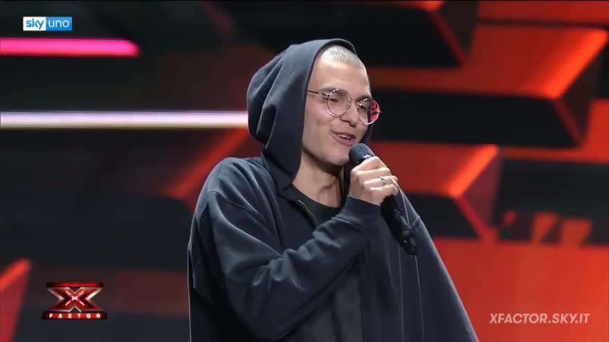 Inquietude gruppo di Cantù a X Factor 2018: niente live per loro!