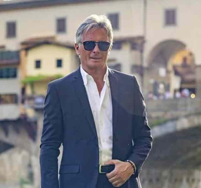 """Giorgio Manetti si confessa a Domenica Live:""""Io e Gemma Galgani..."""""""
