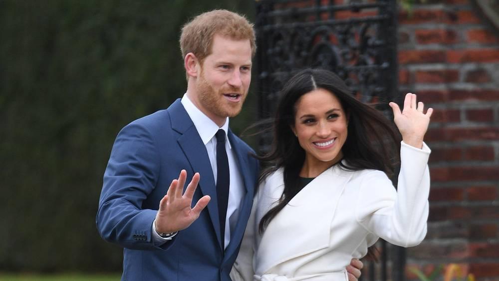 Meghan Markle è incinta, la star di Suits e il principe Harry aspettano il loro primo figlio