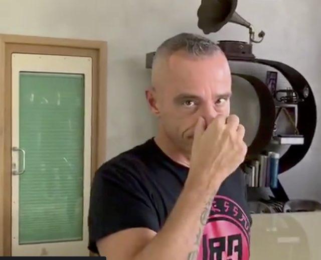 Eros Ramazzotti nuovo singolo Vita ce n'è il video in anteprima su Rai 1