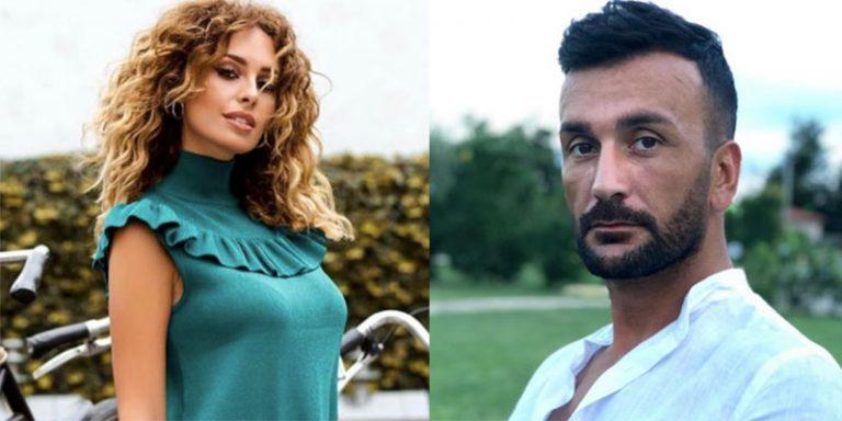 Sara Affi Fella di Uomini e donne ha denunciato Nicola Panico? Parla lui
