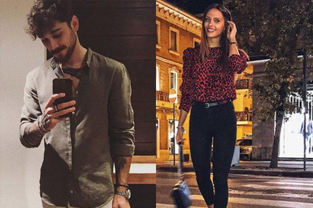 Andrea Cerioli e Alessandra l'ultimo messaggio di lui, Alessandra ha scelto Zenga?