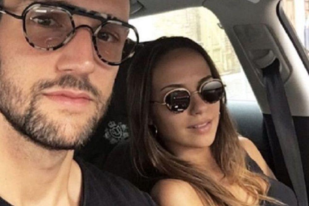 Andrea Zenga e Alessandra avvistati a Roma dopo essersi lasciati, ritorno di fiamma?