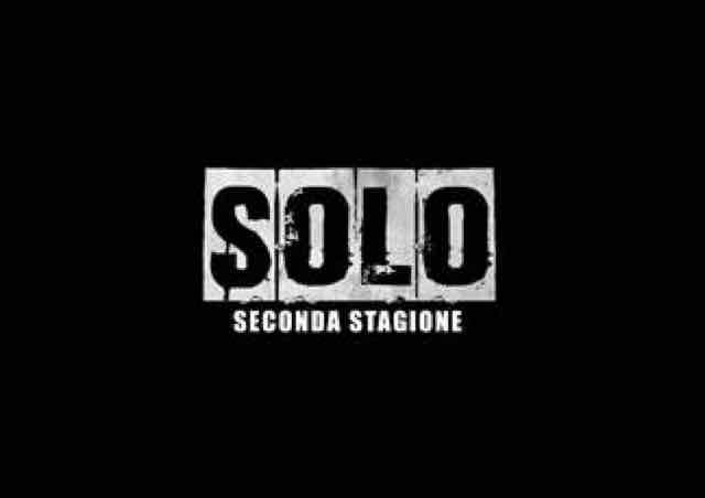 Solo 2 La serie con Marco Bocci anticipazioni seconda puntata del 12 ottobre