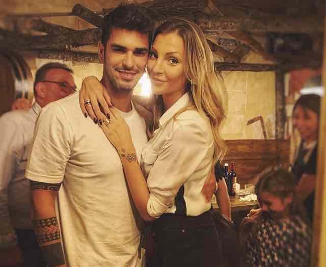 """La dedica d'amore di Tara a Cristian Galella:""""Sei l'uomo migliore"""""""