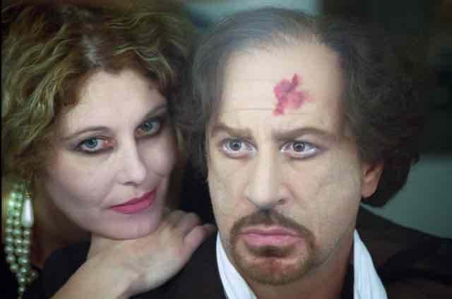Torna la stagione teatrale al San Babila di Milano, si parte con Pirandello