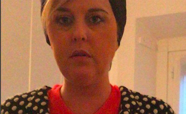 """Nadia Toffa torna a parlare del cancro:""""Non è detto che vinca"""""""
