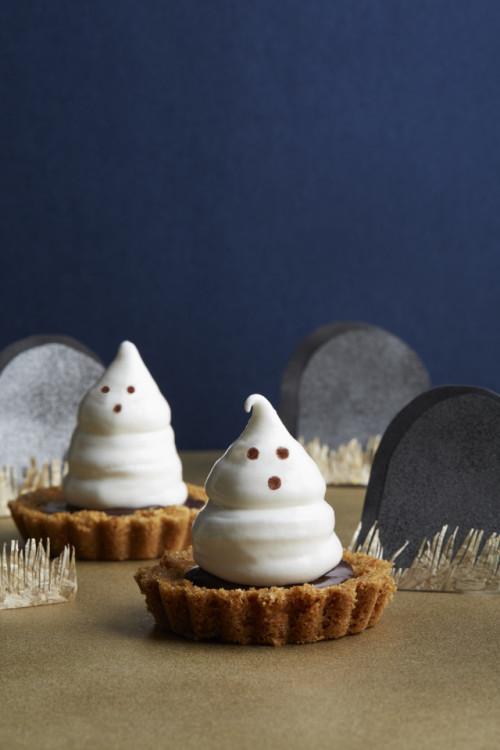 Ricette Halloween, il perfetto dolce di Halloween dolce e spettrale