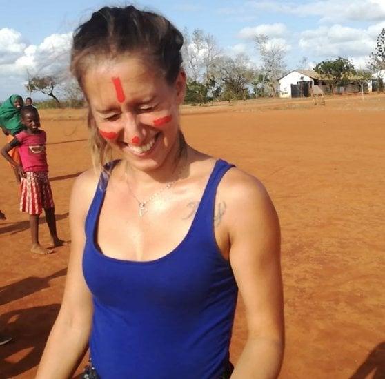 Chi è la ragazza italiana che è stata rapita in Kenya? Si chiama Silvia