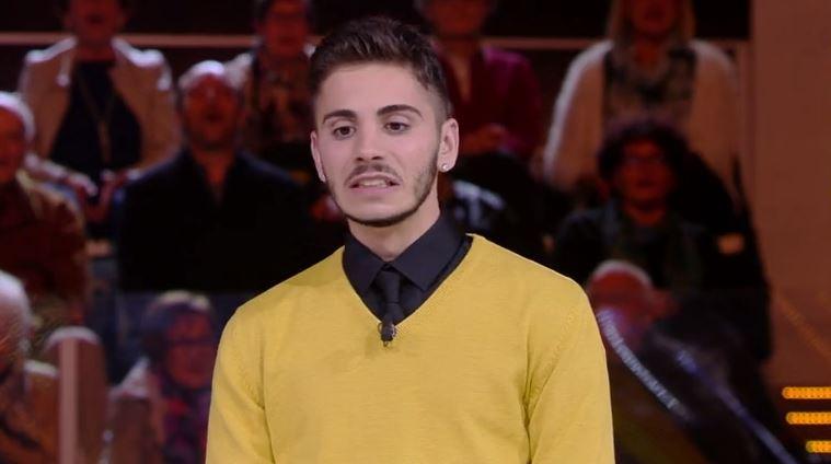 Nicolò Scalfi il campione di Caduta Libera vince oltre 200mila euro e record di presenze