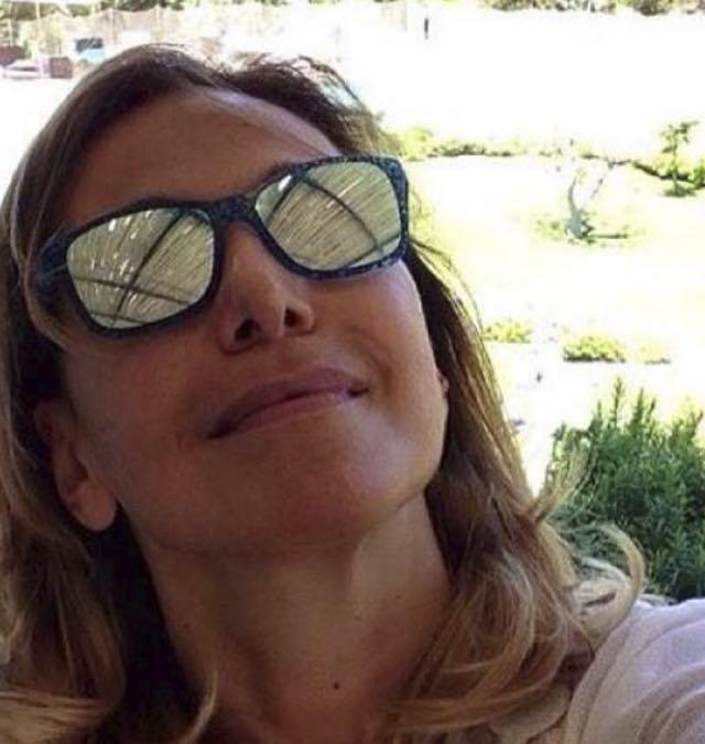 La casa di Barbara D'Urso a Capalbio dopo lo scherzo di Scherzi a Parte