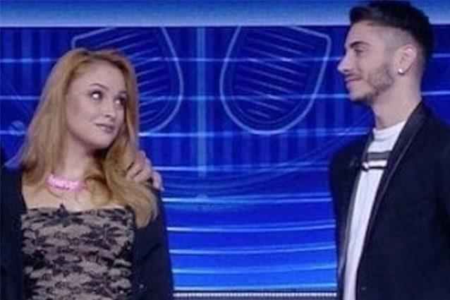 Nicolò Scalfi campione di Caduta libera ecco com'è nato l'amore con Valeria